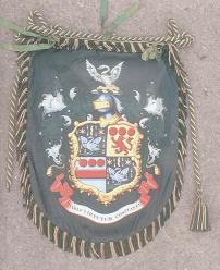 Muntz Family coat of arms