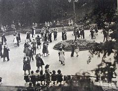 Dancing in the dell 1946