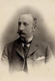 Frederick Ernest Muntz